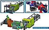 杭州优锯 YJ-130 CNC高速金属圆锯机
