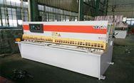 QC12K-4X2500数控摆式剪板机