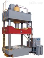 YQ32四柱单缸液压机