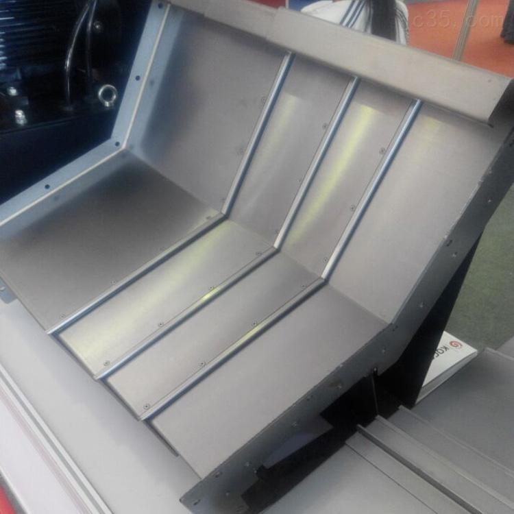 溫州機床防護罩制造廠