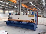 QC12Y系列数控液压摆式剪板机