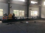 数控火焰相贯线切割机生产厂家