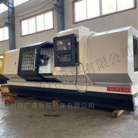 CK6180ck6180卧式数控车床-广速厂家质保三年