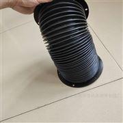 口径200圆筒式耐磨丝杠防护罩