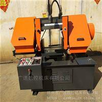 GB4228广速GZ4228卧式金属带锯床厂家直销