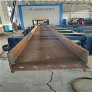 山东 型钢切割机 H型钢专用加工设备