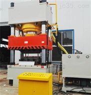 1200吨四柱三梁液压机
