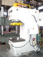 YHH30-100单柱液压机