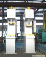 YHH30-25单柱液压机