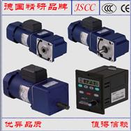 JSCC电机精研电机库存现货