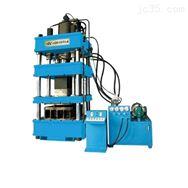 四柱薄板拉伸液压机