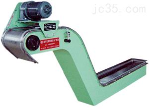 低噪音刮板式排屑器产品图片