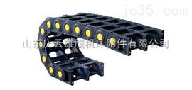 承重型工程塑料拖链价格,工程坦克链厂,机床拖链参数