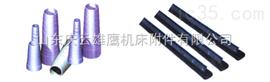 螺旋钢带保护套,丝杠防护罩,机床附件