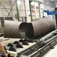 KR-XY5-800相贯线切割机厂家 管材切割设备