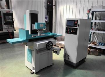 ZCS-QPM250气浮平面数控磨床