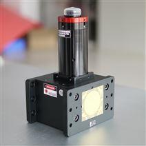 激光调阻机绿光振镜同轴光路系统