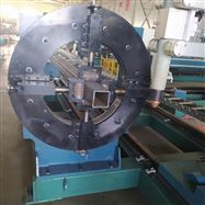 KR-XF8-64(85)相贯线切割机厂家 品牌供应商 管送管安装