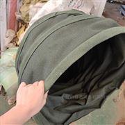 口径260泊头水泥散装罐车下料除尘布袋