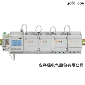 ADF400L-H多用户电表单个模块2路互感器接入