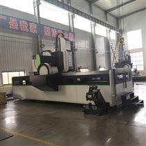 整體鑄造數控龍門銑床 精科大恒廠家生產