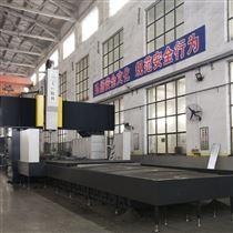 大型机械加工设备 数控龙门铣床