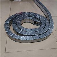 优质钢制电缆承重拖链