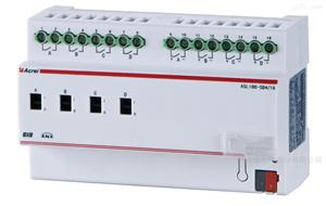 4路0-10v调光驱动器  智能照明系统