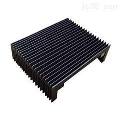 龙门铣床防护罩