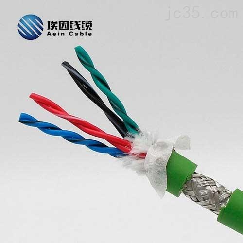 LAPP替代线TPE护套电缆设备安装工程