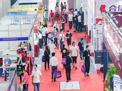 第二十一届中国国际best365亚洲版官网装备展隆重开幕 精彩与您分享
