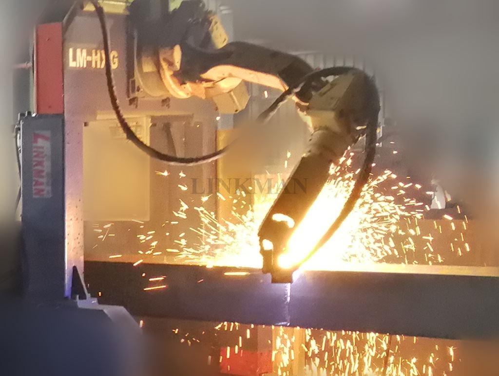 型钢切割机