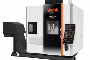 Mazak互动开放日:提供手动操作设备的切实体验