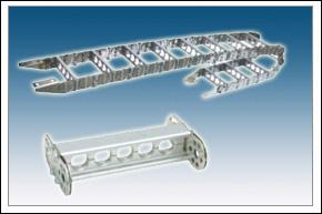 TL型钢制拖链系列